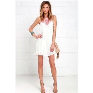 NWT Emberlynn Dress From Lulu's
